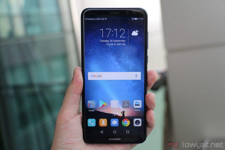 Huawei Nova 2i Receives Price Drop In Malaysia Lowyat Net