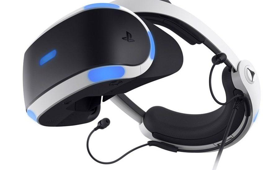 Sony PlayStation VR CUH-ZVR2