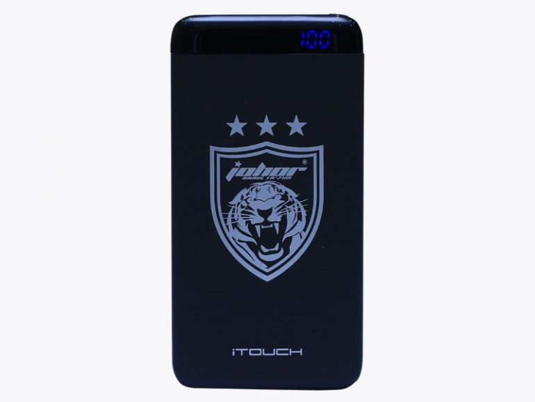 JDT iTouch Power Bank