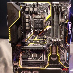 ASUS Z370-Plus Gaming