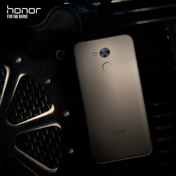 Honor introduces its first smartphone with an 18:9 FullView Display