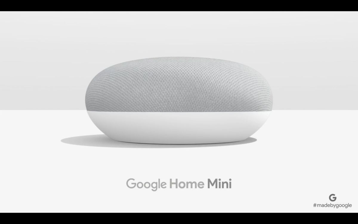 Google Home and Chromecasts Found to Disrupt WiFi Networks