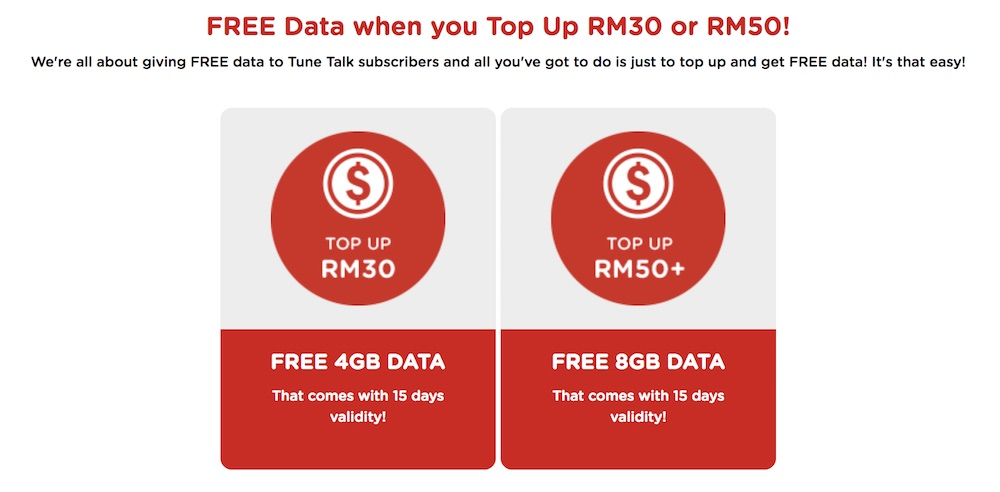 9686af0ff10 To check the status of your free data, just dial *134#. You can reload your  Tune Talk number again and get more free data, however, the previous Promo  ...