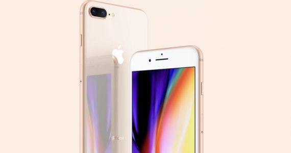 iPhone 8 Telco Bundle
