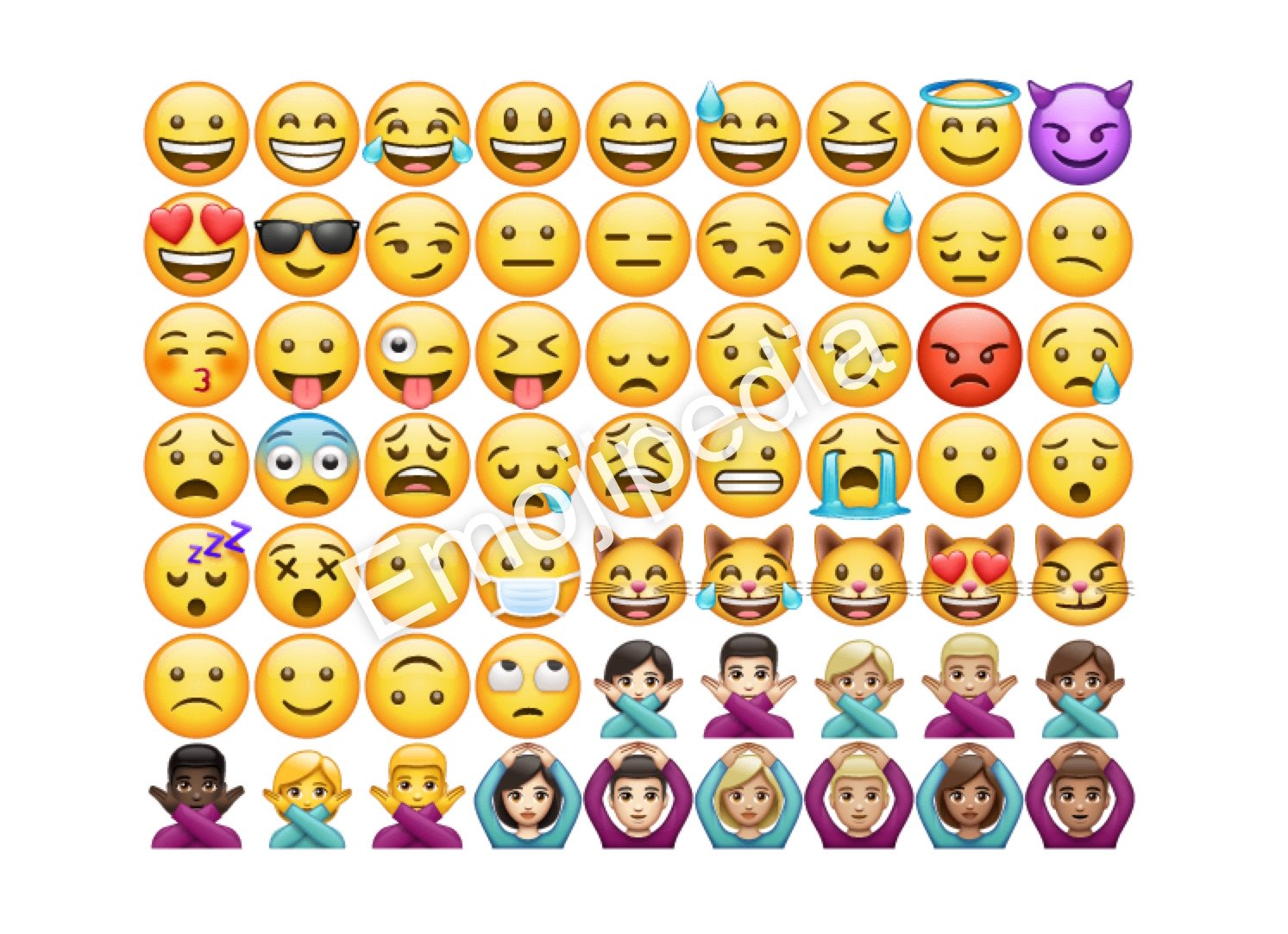 WhatsApp unveils new emoji