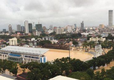 Penang Flood Nov 2017
