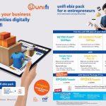UniFi eBiz Pack