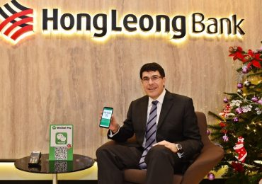 Hong Leong Bank - WeChat Pay
