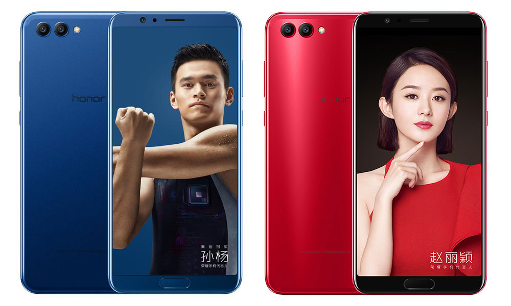 Honor almost doubles shipments to India from 2016