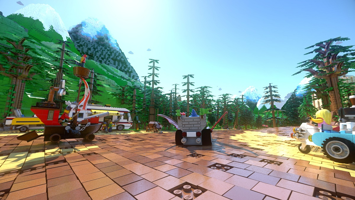 Legoland Malaysia's VR Rollercoaster Is A Surprisingly ...