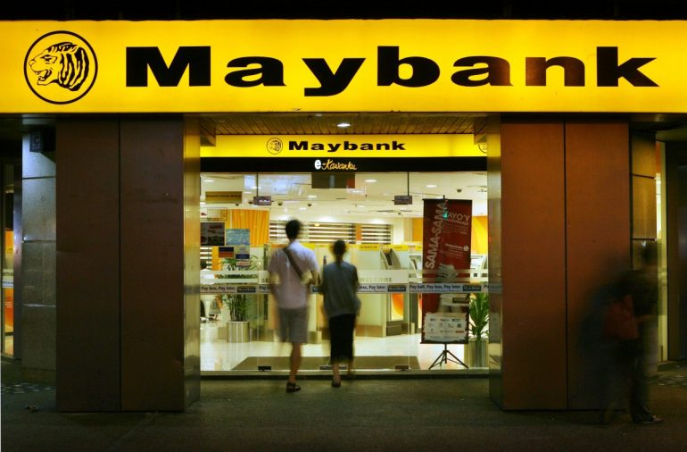 maybank bank