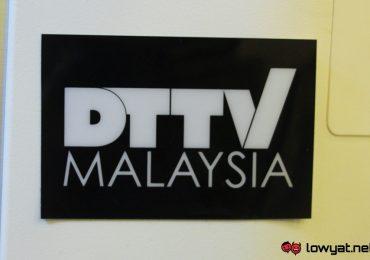 DTTV Malaysia