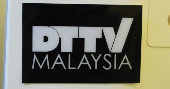 DTTV Malaysia