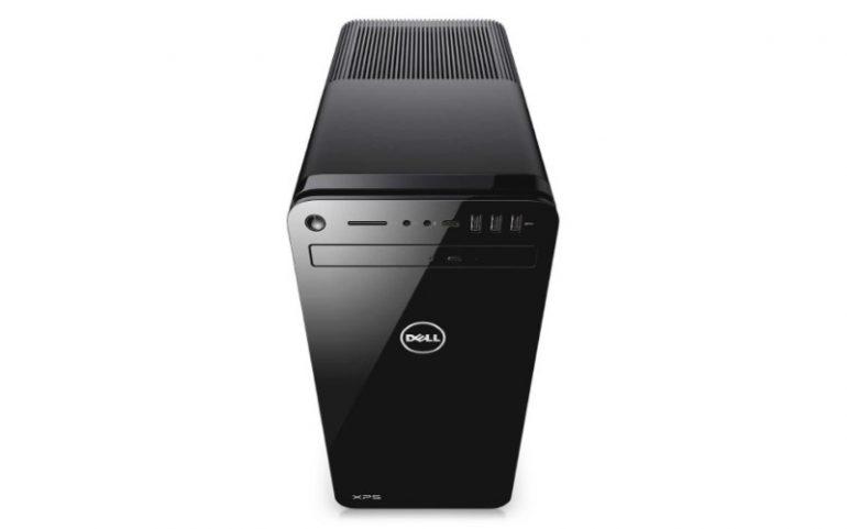 Dell XPS Tower 8930