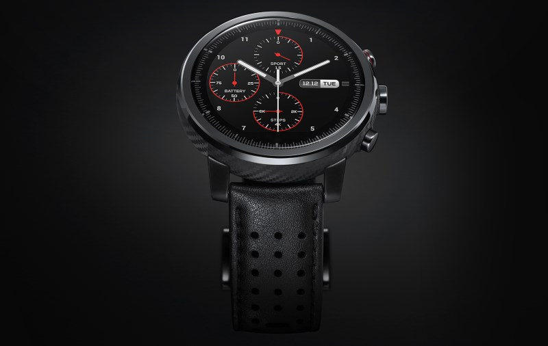 Amazfit Smart Sports Watch 2S by Huami