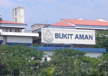Bukit Aman, KL