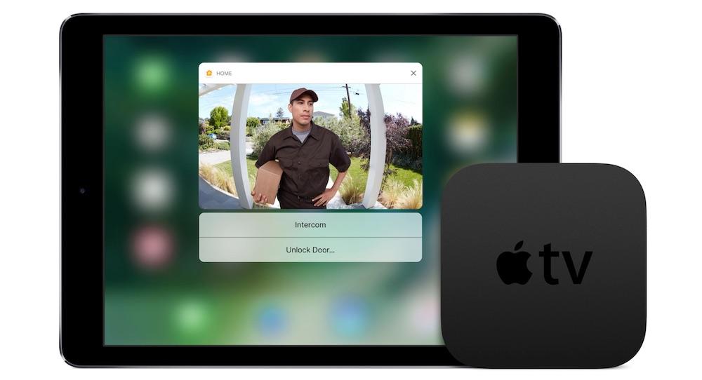 Apple releases iOS 11.2.1 update, fixes a bug in HomeKit