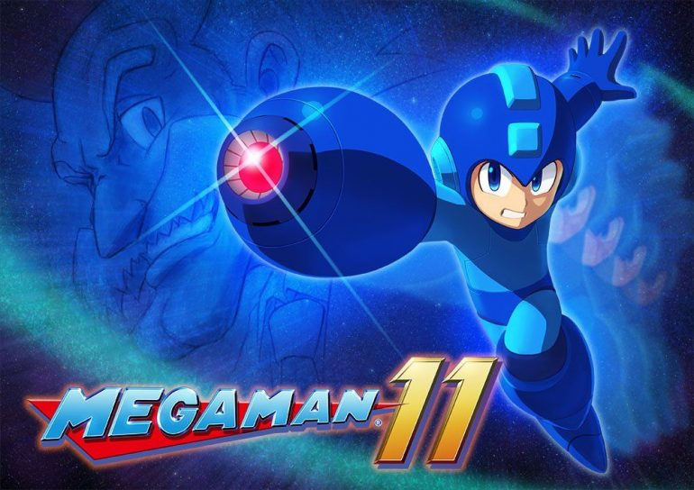 Capcom Confirms Live-Action Mega Man Movie!
