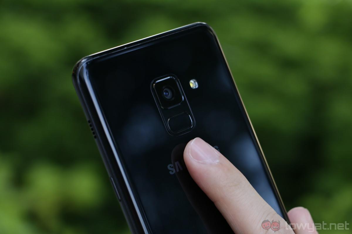 Samsung Galaxy A8 & A8+ (2018) Discussion Thread