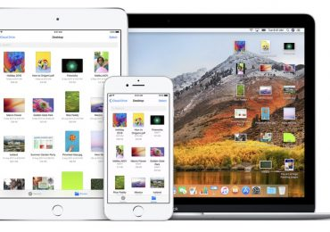 combining iOS and macOS apps