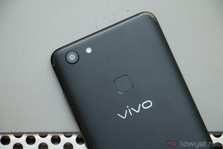 Vivo Users To Receive Android Oreo Update | Lowyat NET