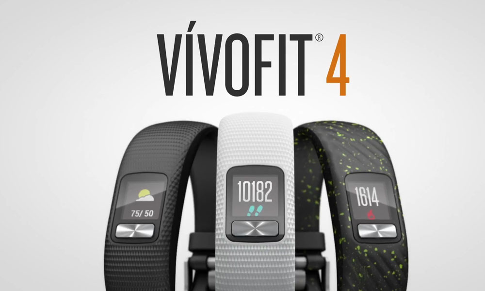garmin 39 s v vofit 4 features always on colour display and. Black Bedroom Furniture Sets. Home Design Ideas
