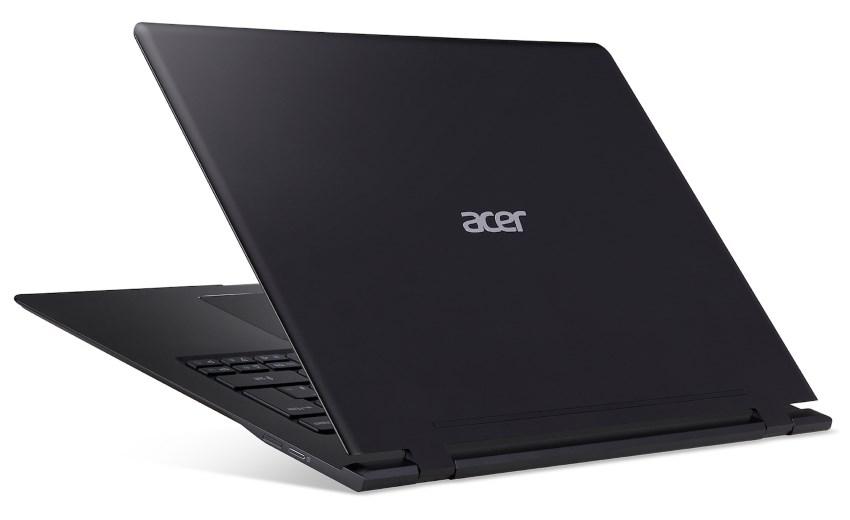 2018 Acer Swift 7