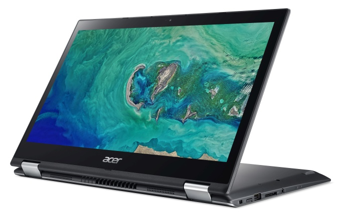 2018 Acer Spin 3