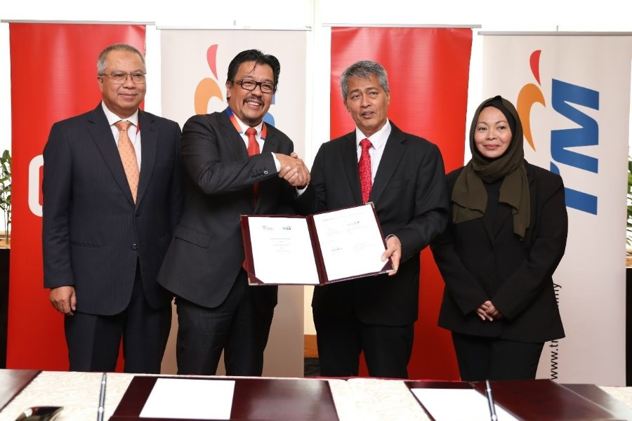 TM TNB NFP Partnership