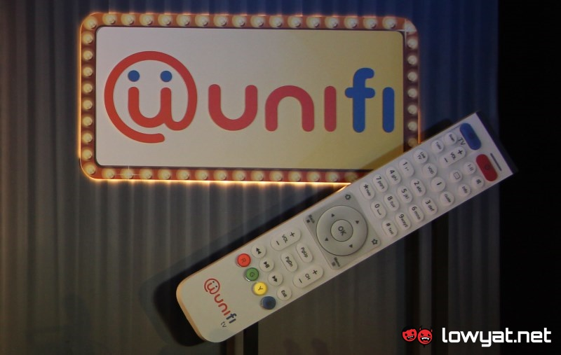 UniFi TV