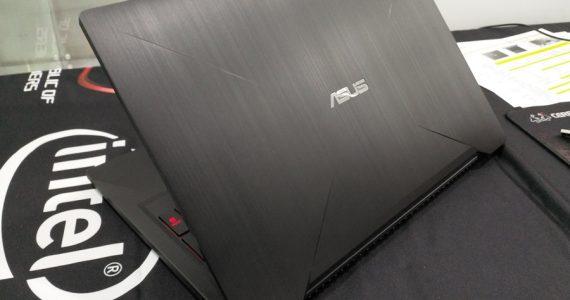 ASUS FX503 Gaming Laptop