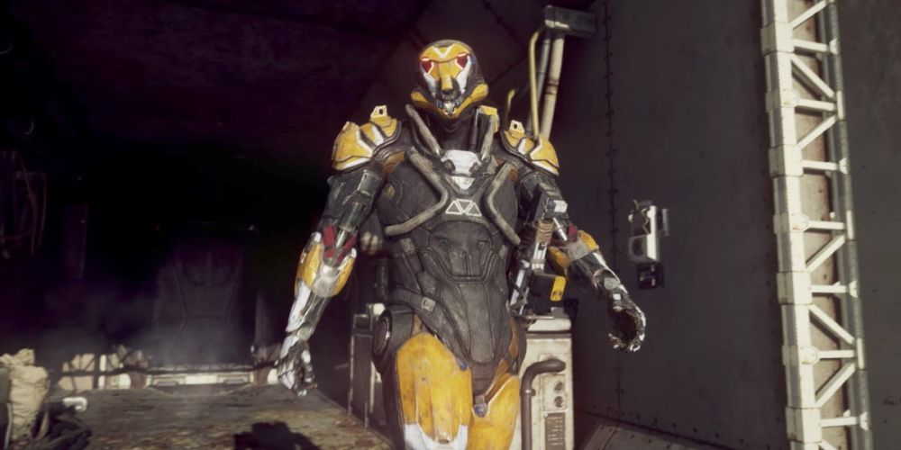 EA dips on report that 'Anthem' slips to 2019