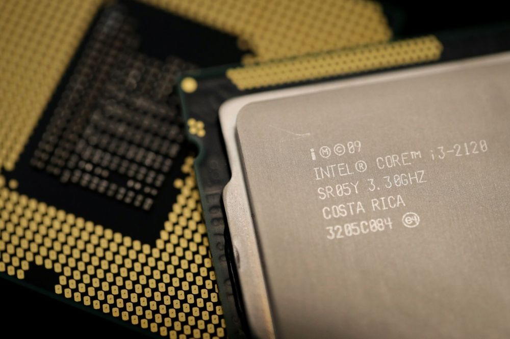 Intel Reportedly Warned China Of Spectre And Meltdown Exploits Before US Government
