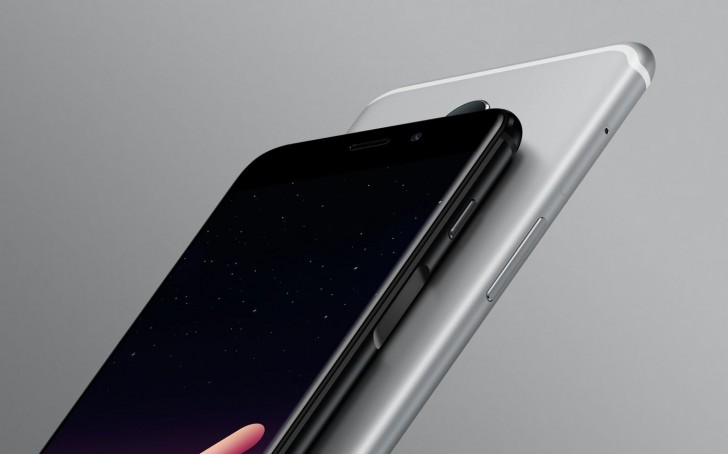 Meizu M6s first in company line with a Samsung Exynos processor