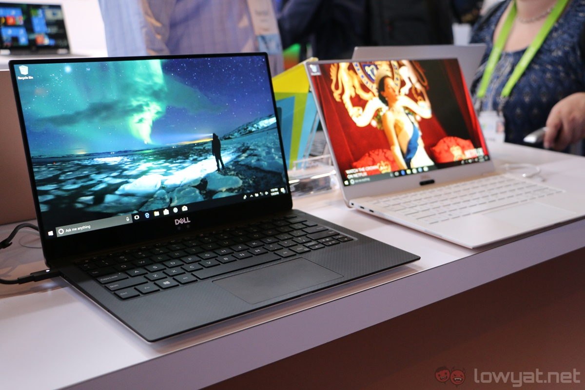 998b8fc9c71 The new Dell XPS 13 brings incremental, but meaningful improvements to  Dell's beloved productivity laptop – it's really the next logical step for  the ...