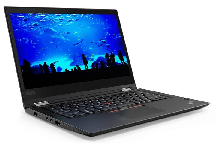 Lenovo Announces ThinkPad L Series Laptops That Are 'Enterprise-Ready'