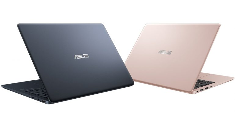 Ces 2018 The New Asus Zenbook 13 Weighs Just 985g Promises 15