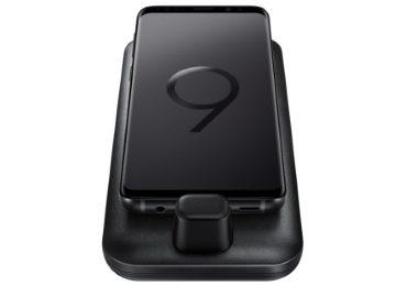 Samsung DeX for Galaxy S9