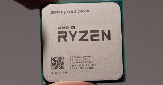 AMD Ryzen 5 2400G Review: Strong Performance, Exceptional