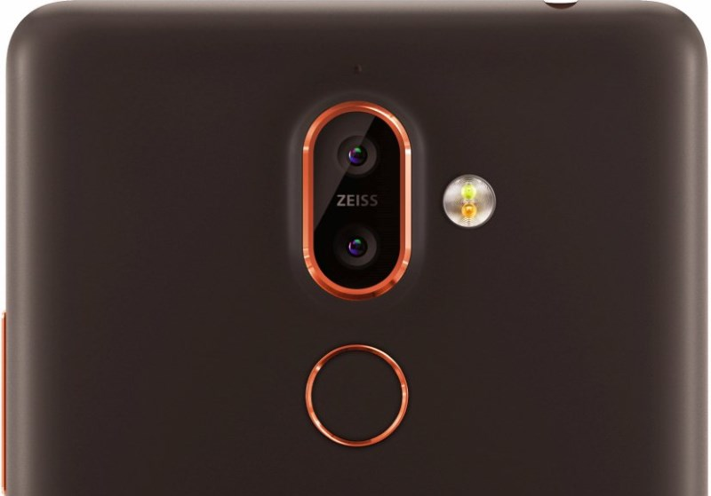 Nokia 7 Plus and Nokia 1 official renders leak