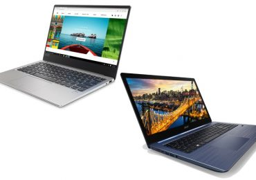 AMD Ryzen Mobile Laptop Malaysia: Acer Swift 3 and Lenovo Ideapad 720S