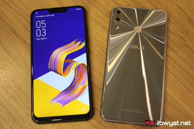 ASUS ZenFone 5 Launch In Malaysia Might Take Place May And June