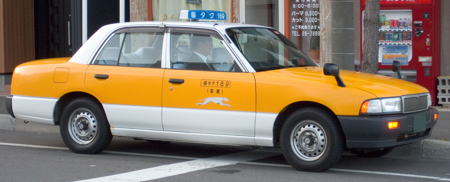 Sony Is Developing A Taxi Hailing Platform Lowyat Net