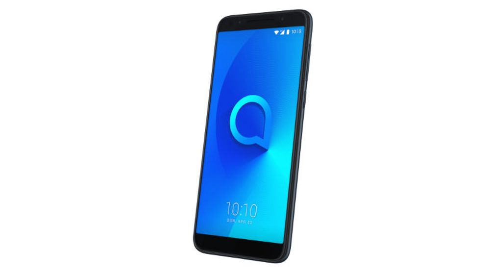First Alcatel phone with Android Oreo Go edition launched