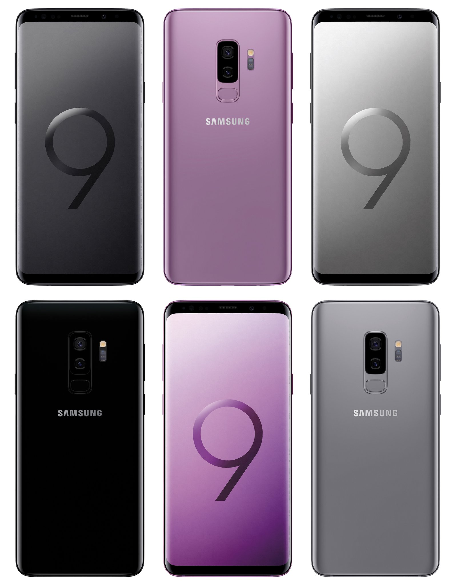 samsung galaxy s9 rumour roundup specs camera new. Black Bedroom Furniture Sets. Home Design Ideas