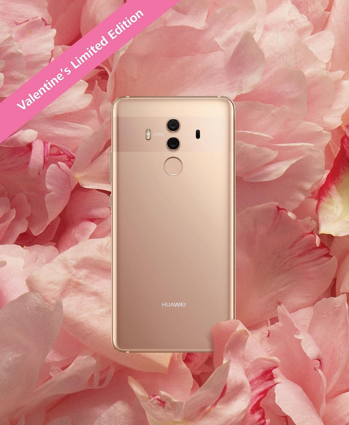 Huawei Mate 10 Pro Finally Up For Pre-order In US
