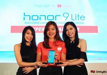Honor 9 Lite Malaysia Launch