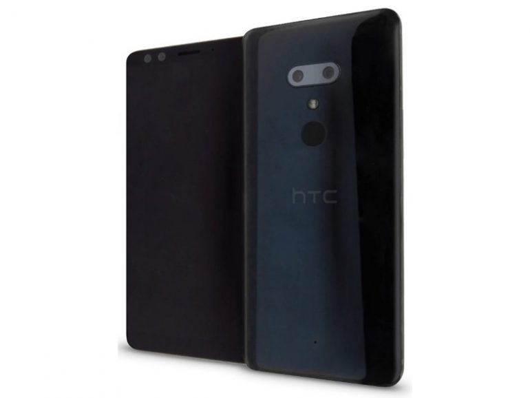 HTC U12+ Leak by Evan Blass
