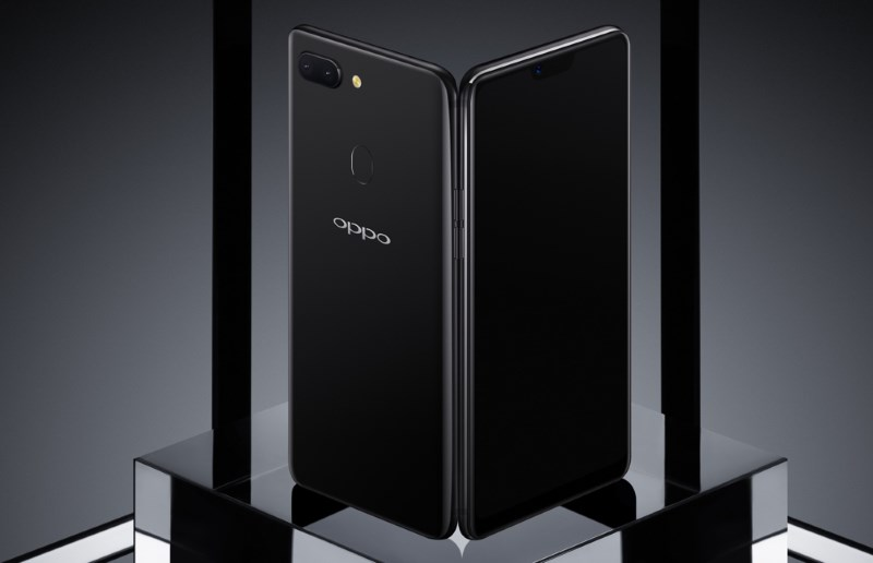 OPPO R15 Dream Mirror Edition Ceramic Black