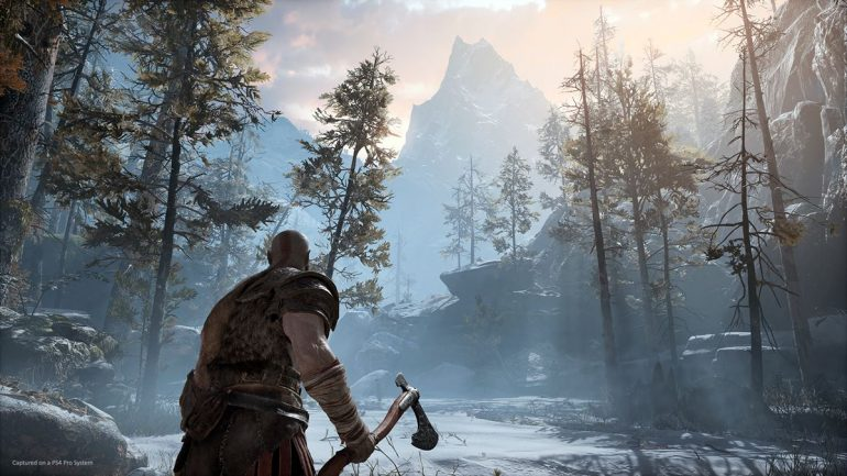 4Fingers x God of War Campaign Offers Fans Chance to Win